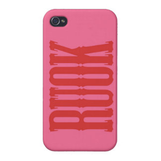 """RUOK"" iPhone 4/4S CASE"