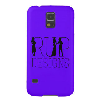 Rup Designs: items that benefit the lives of kids Galaxy S5 Cases