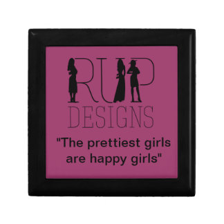 Rup Designs: items that benefit the lives of kids Keepsake Boxes