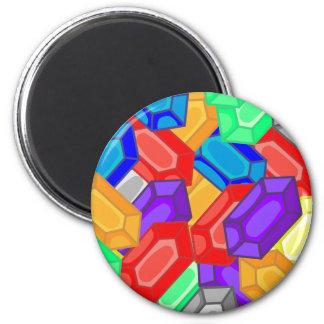 Rupee Magnets