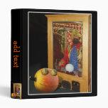 Rupert Pumpkin & The Swami Binder