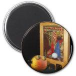 Rupert Pumpkin & The Swami Magnets