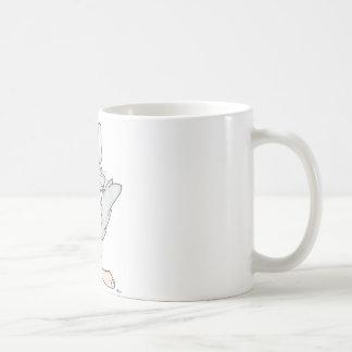 Rupert the Chinchilla Coffee Mug