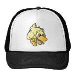 Rupert the Duck Mesh Hats