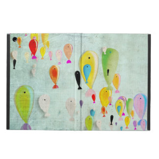 Rupydetequila Art Cover For iPad Air