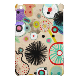 Rupydetequila Autumn Winter 2013 iPad Mini Covers