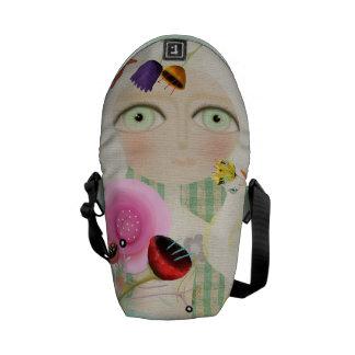 Rupydetequila Bag Original Illustrations 2015