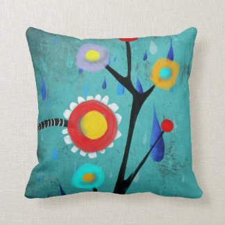 Rupydetequila Bed Fashion 2013 Throw Pillow