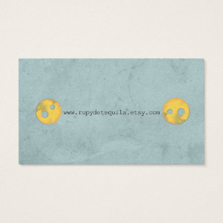 Rupydetequila Business Card