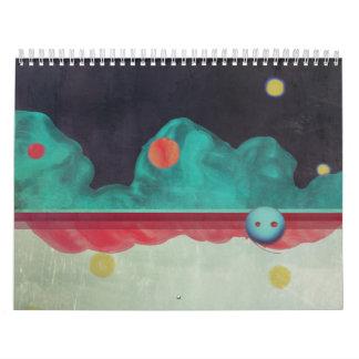 Rupydetequila Calendar  2011