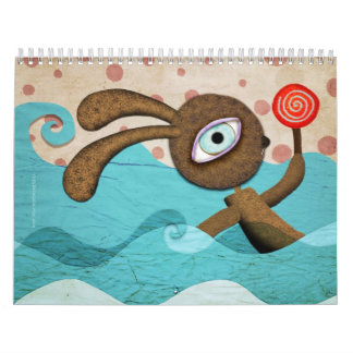Rupydetequila Calendar 2012