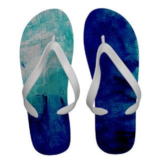 Rupydetequila Children´s Illustration 2013 Flip-Flops