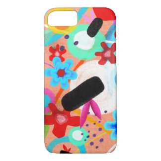 Rupydetequila designer 2013 iPhone 8/7 case
