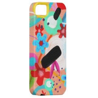 Rupydetequila designer 2013 iPhone SE/5/5s case