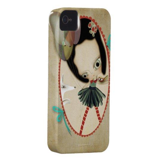 Rupydetequila iphone 4 Case