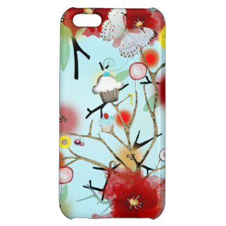 Rupydetequila iPhone 5C Covers