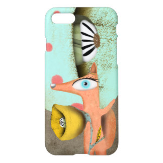 Rupydetequila Layered Design 2016 iPhone 8/7 Case