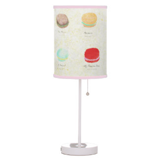 Rupydetequila Limited Edition Desk Lamp