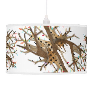 Rupydetequila Limited Edition Hanging Lamp