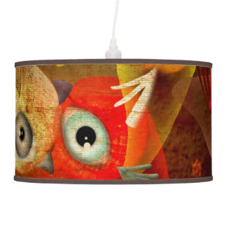 Rupydetequila Limited Edition Pendant Lamp