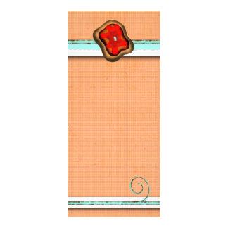 Rupydetequila Rack Card