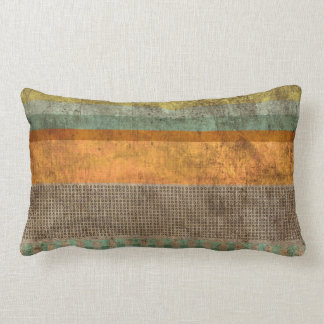 Rupydetequila Rusted Pillow