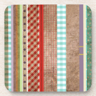 Rupydetequila Summer Collection 2014 Coasters