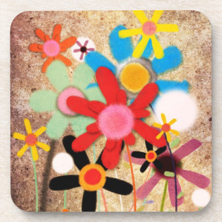 Rupydetequila Summer Collection 2014 Drink Coasters
