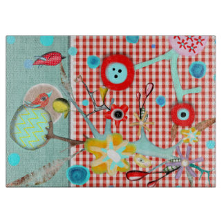Rupydetequila Summer Collection 2014 Cutting Board