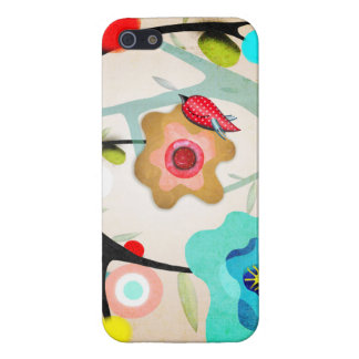 Rupydetequila Summer Collection 2014 iPhone SE/5/5s Case