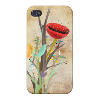 Rupydetequila Vintage Tree Case ON SALE NOW !