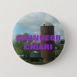 Rural America & Chiari Button