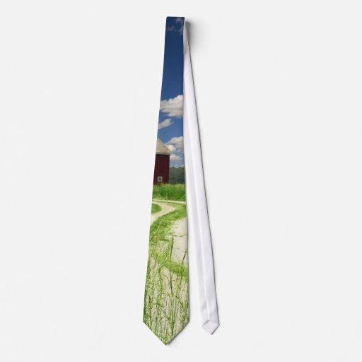 Rural Barn Tie