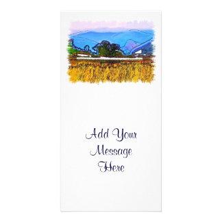 RURAL CARD