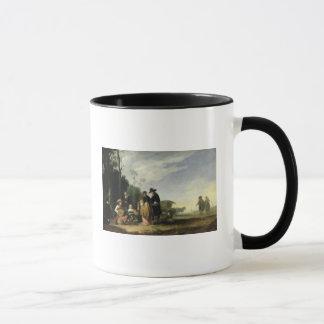 Rural Celebration Mug