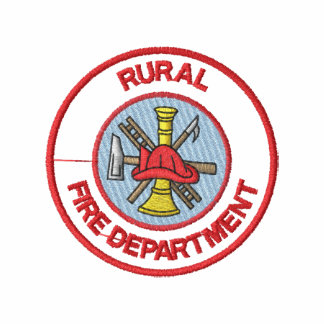 Rural Fire Dept.