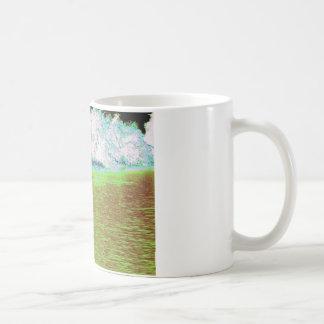 Rural Fishing in Cuba Coffee Mug