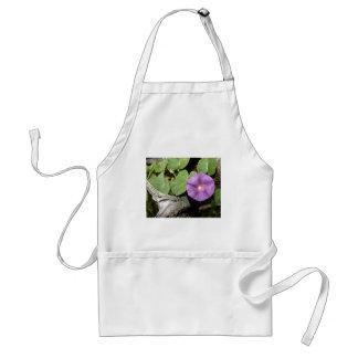Rural Flora decorative Ozark mt Smokey mt Rocky M Adult Apron