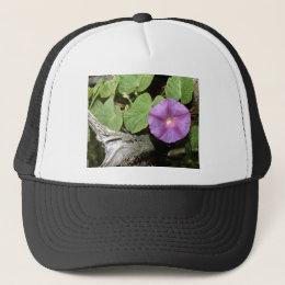 Rural Flora decorative Ozark mt Smokey mt Rocky M Trucker Hat