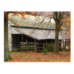 Rural images postcard