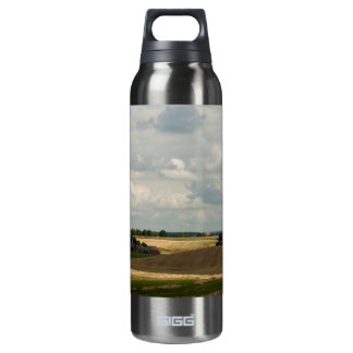 Rural landscape SIGG thermo 0.5L insulated bottle