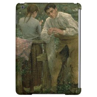 Rural Love, 1882 iPad Air Covers