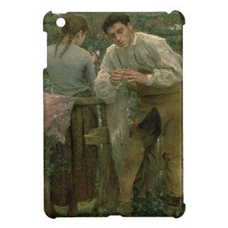 Rural Love, 1882 iPad Mini Cover