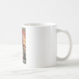 Rural Pennsylvania Coffee Mug