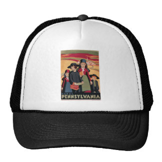 Rural Pennsylvania Hats