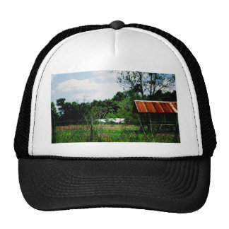 Rural Road Trucker Hat