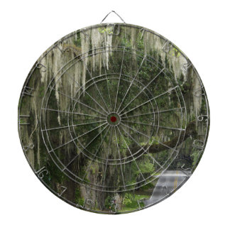 Rural Route Dartboard With Darts