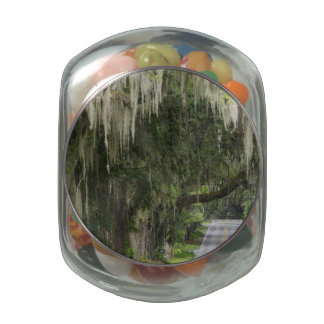 Rural Route Jelly Belly Candy Jars