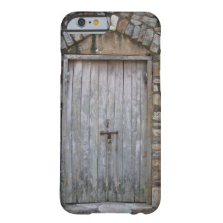 Rural Themed Barely There iPhone 6 Case