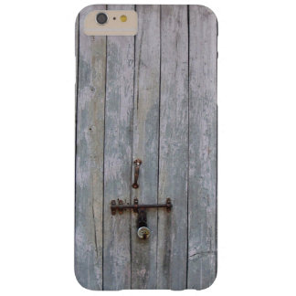 Rural Themed Barely There iPhone 6 Plus Case